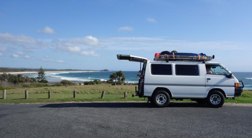 Gold Coast – Byron Bay – Noosa